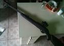 Carabine à air comprimé type PCP 03510