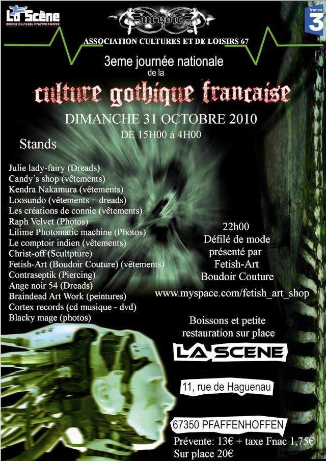 festival eurydice le plus grand festival gothique de l'est Affich11