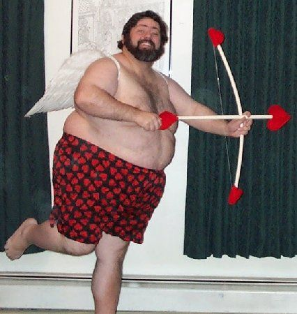 Votre Horoscope du jour ^^ Cupido10