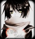 Killian Seidan
