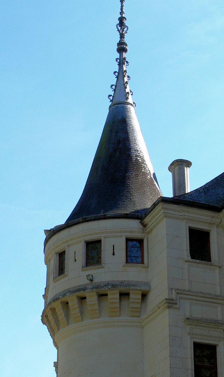 Azay Le Rideau Azay0210