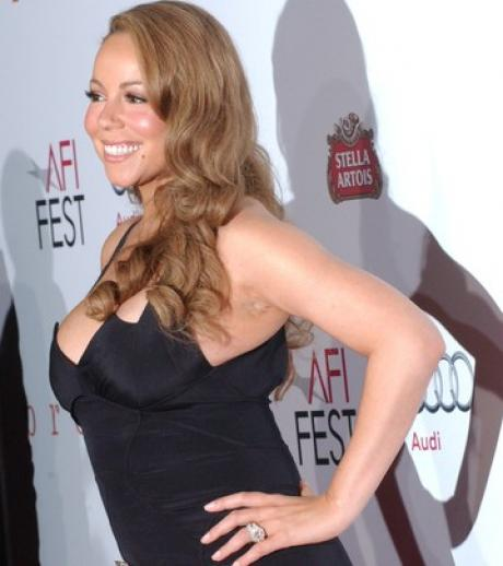 Mettre des jolis sourires  - Page 20 Mariah10