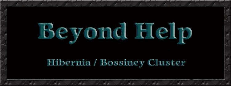 Beyond Help Guild/Alliance Forums