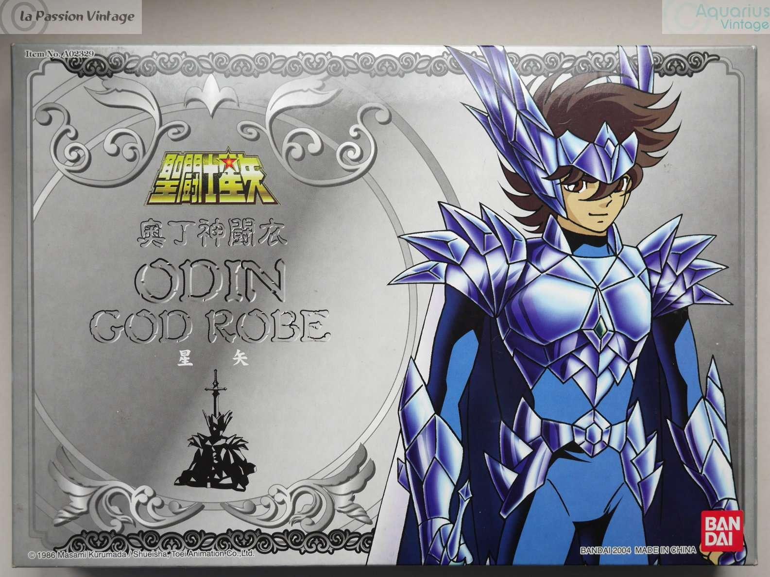 Odin Odin2210