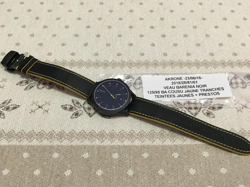 Les bracelets Akrone ... photos des belles idées que vous nous avez demandées ;) Image21