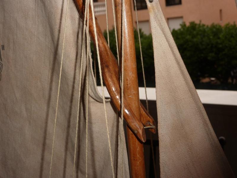 Aide et assistance: un voilier de 65 cm de long. - Page 2 Nova_110