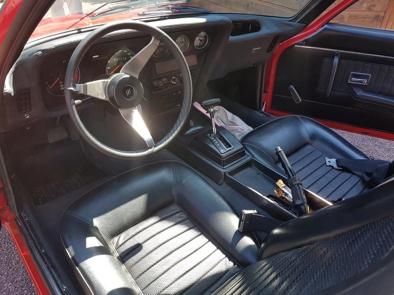 L'Opel GT de Mme evrix.. 20160829