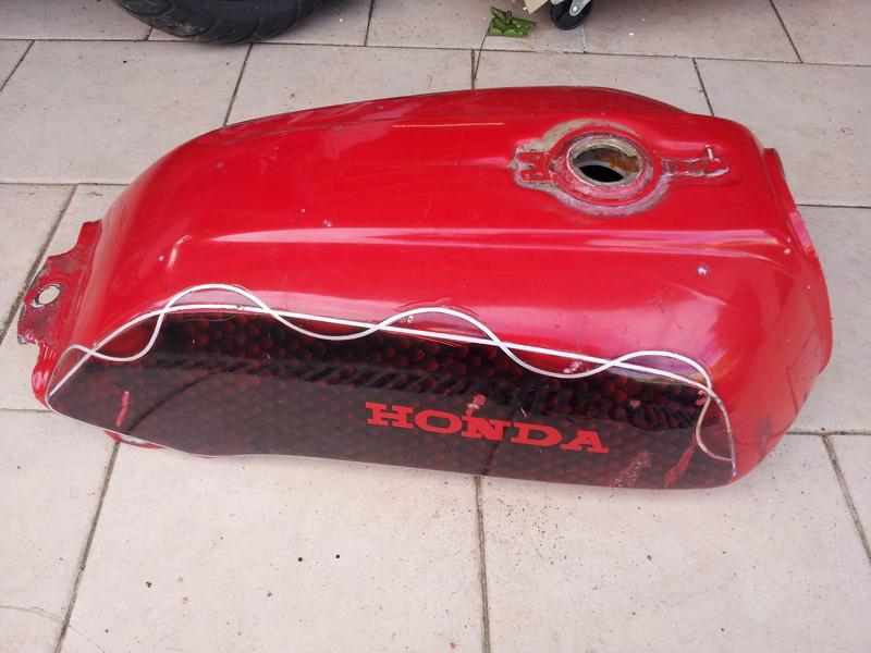 HONDA 900 BO FZ SC01 1979 20160712