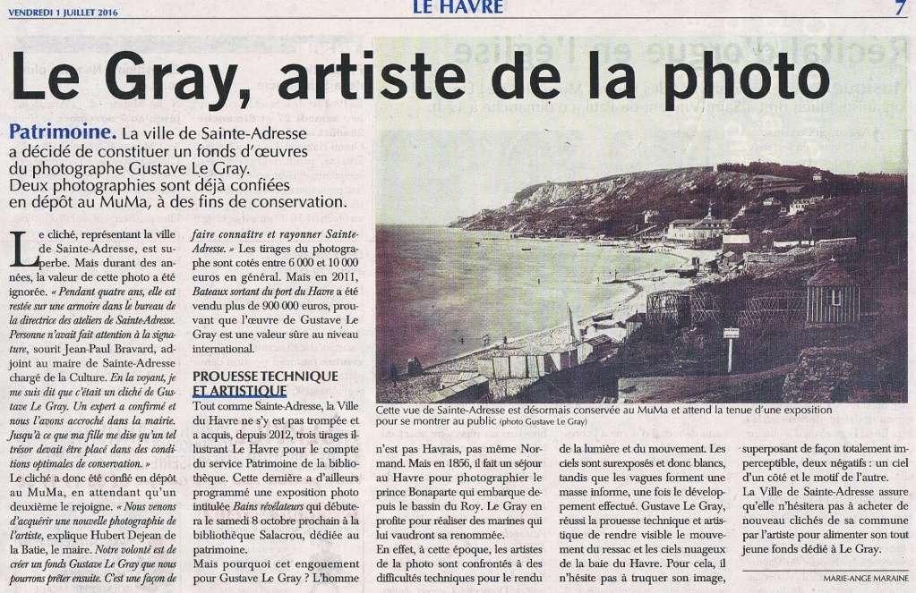 Sainte-Adresse - LE GRAY artiste de la photo 2016-030