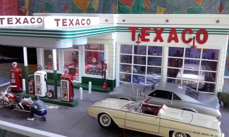 Station Texaco estimée terminee - Page 7 20160814