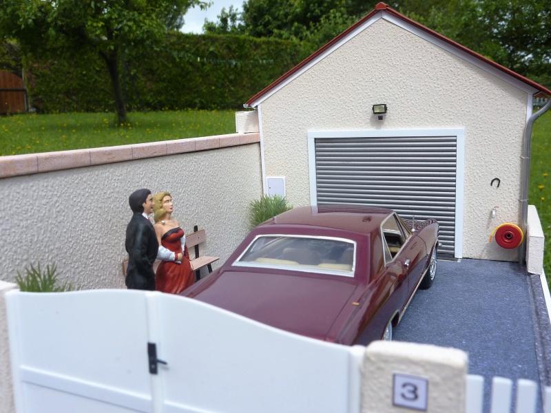 l'entrée garage du Docteur Fabre  P1360212