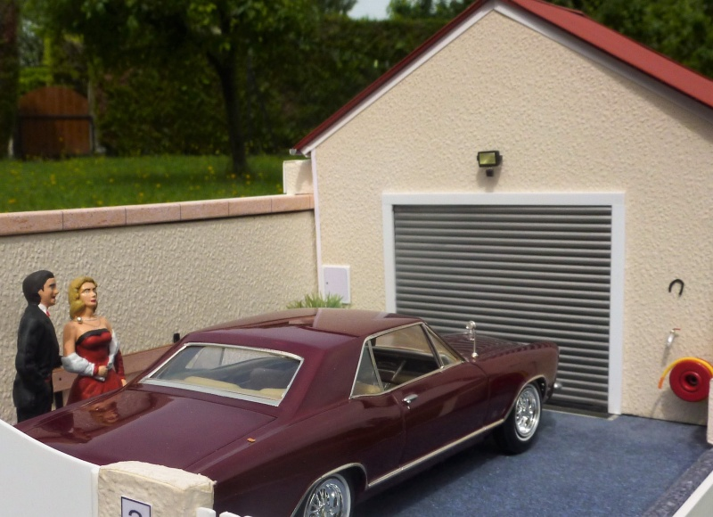 l'entrée garage du Docteur Fabre  P1360213
