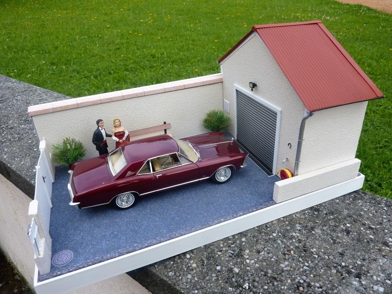 l'entrée garage du Docteur Fabre  P1360220
