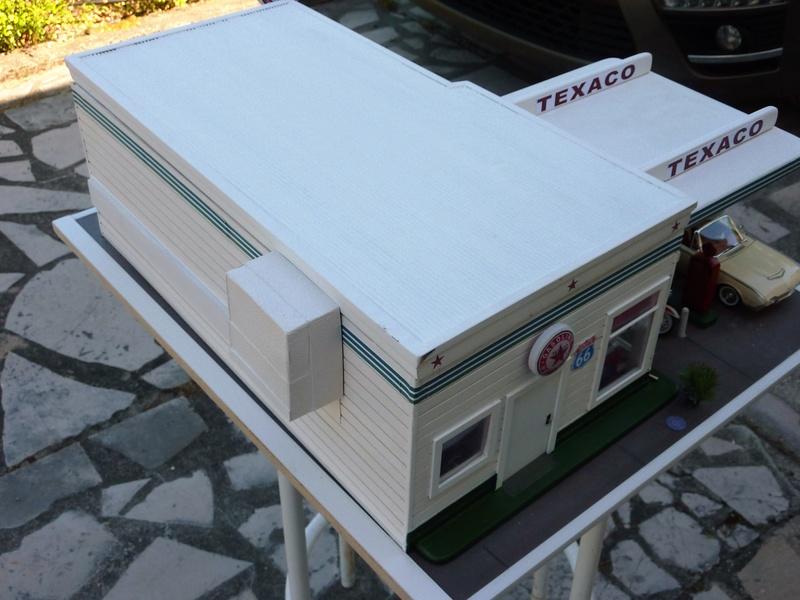Station Texaco estimée terminee - Page 7 Statio42