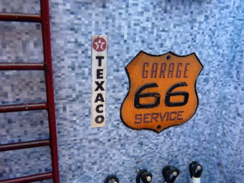 Station Texaco estimée terminee - Page 7 Statio74