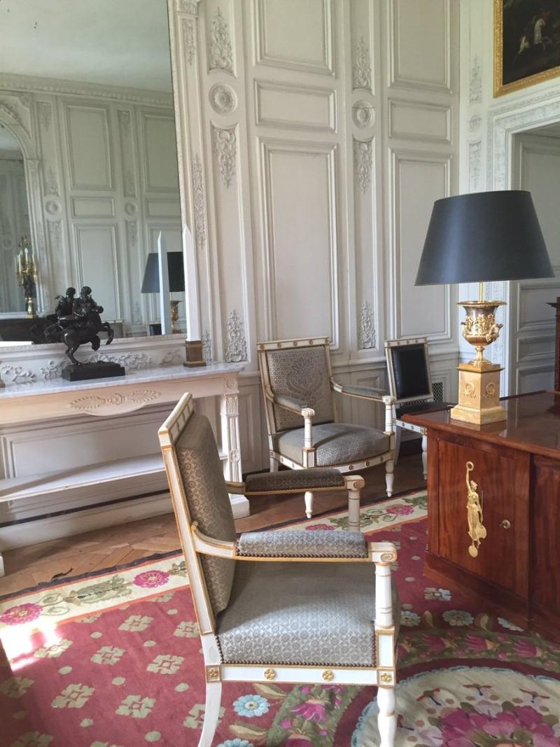 Un président chez le roi - De Gaulle à Trianon Clks2u10