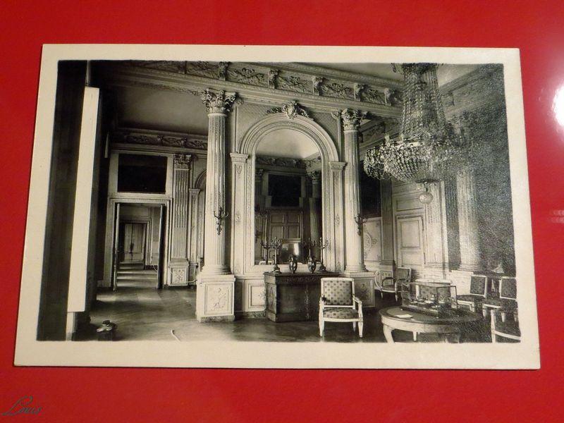 Un président chez le roi - De Gaulle à Trianon Img_4019