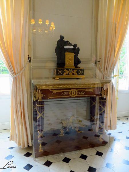 Un président chez le roi - De Gaulle à Trianon Img_4027