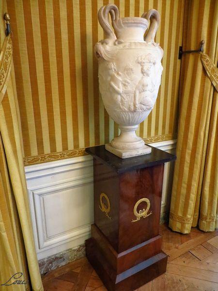 Un président chez le roi - De Gaulle à Trianon Img_4123