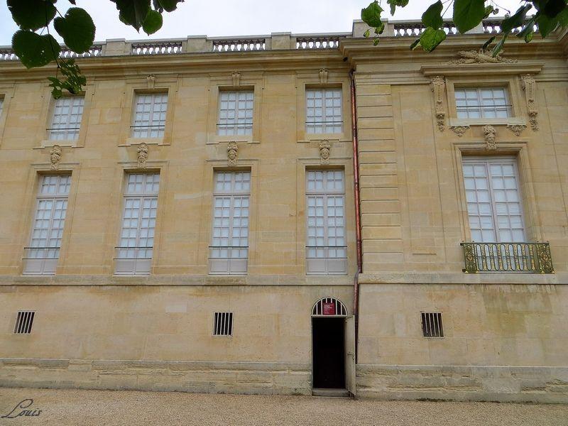 Un président chez le roi - De Gaulle à Trianon Img_4142