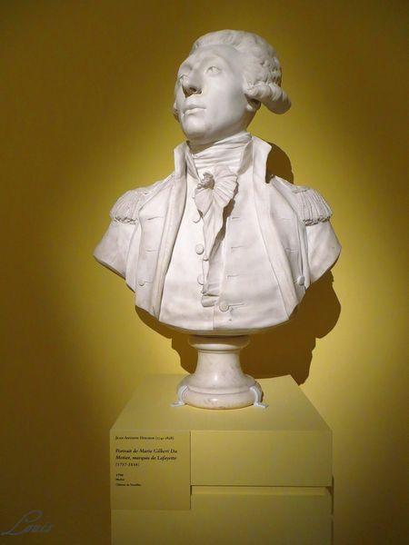 Exposition Versailles et l'Indépendance américaine Img_4210