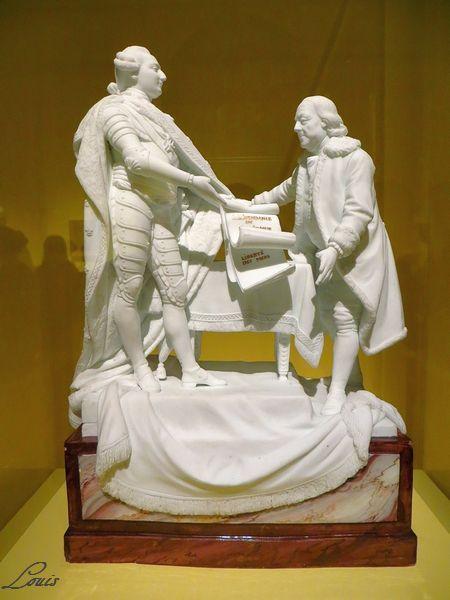 Exposition Versailles et l'Indépendance américaine Img_4212