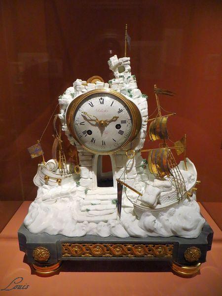Exposition Versailles et l'Indépendance américaine Img_4215