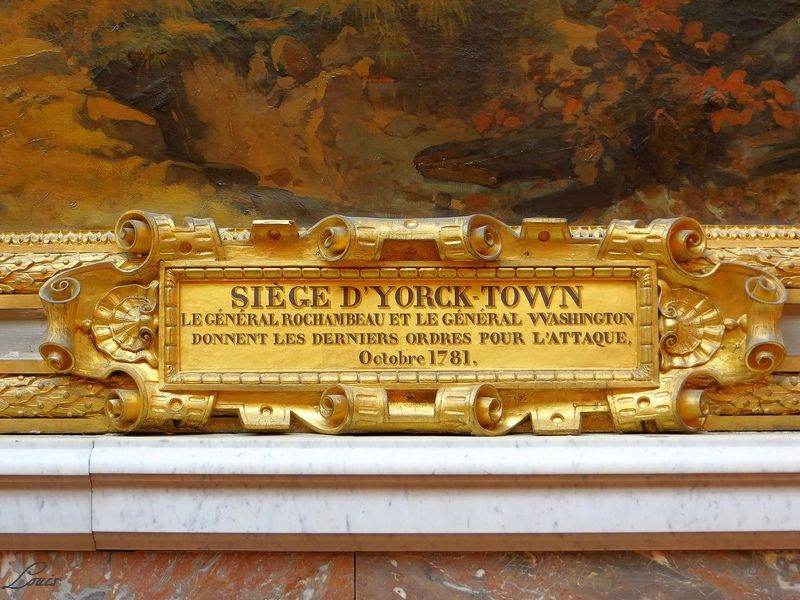 Exposition Versailles et l'Indépendance américaine Img_4229