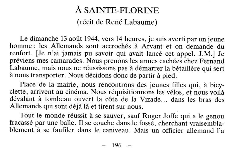 BOURNONCLE , ARVANT , SAINTE FLORINE CHARBONNIER (43) Img_2013