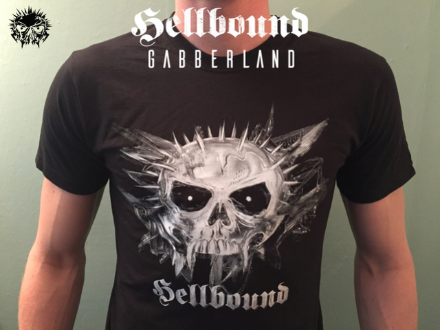 Hellbound - Gabberland - 8 Octobre 2016 - Hemkade - Zaandam - NL Image411