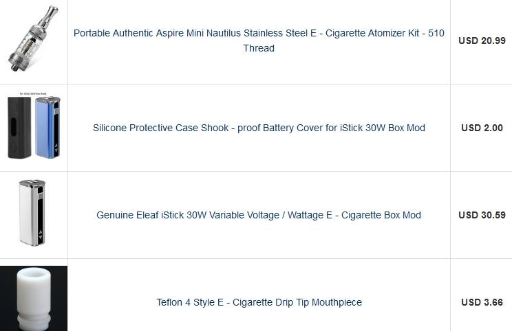 La cigarette electronique - Page 22 Captur11