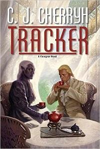 Cherryh C.J - Tracker - Foreigner T16 51ec5t10
