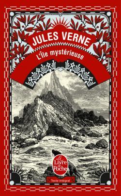 Verne Jules - L'île mystérieuse  97822510