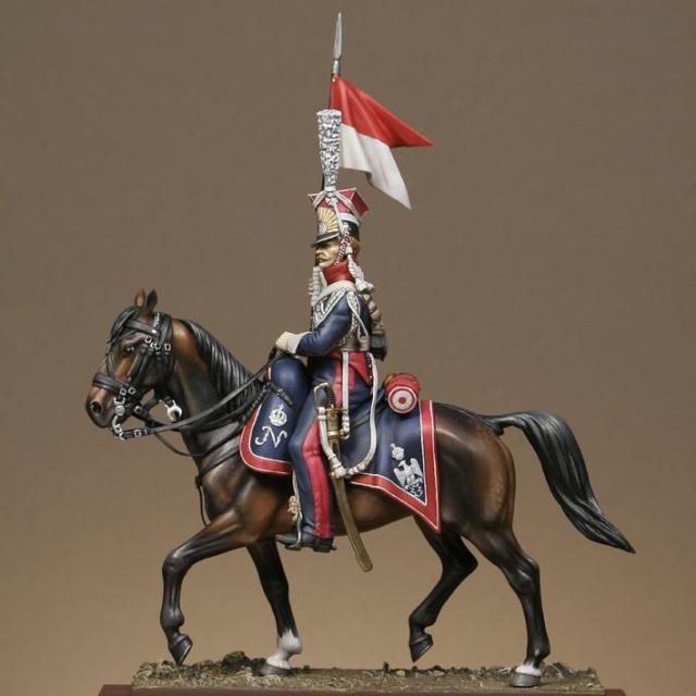 -Bataille de Reims 1814.... la fin !!!... - Page 9 Chevau10
