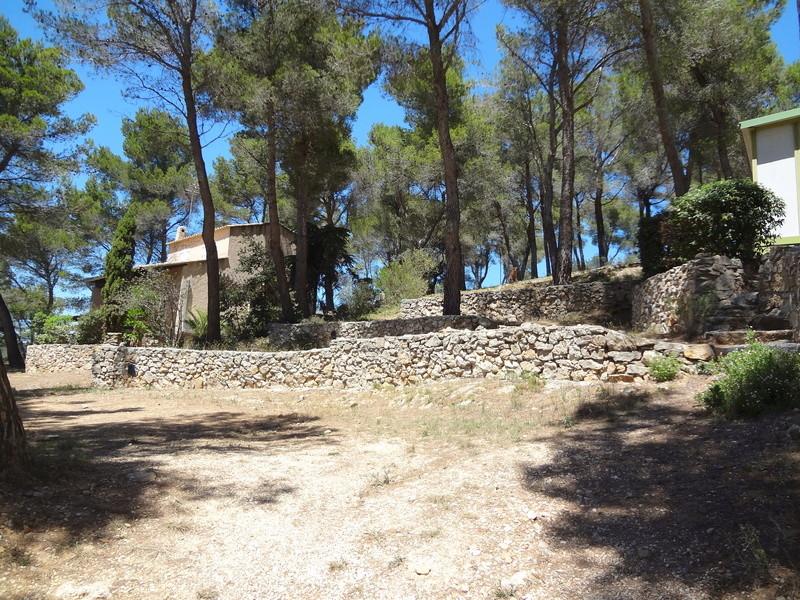 "Camping ""le clos sainte therese"" St Cyr sur Mer 810"