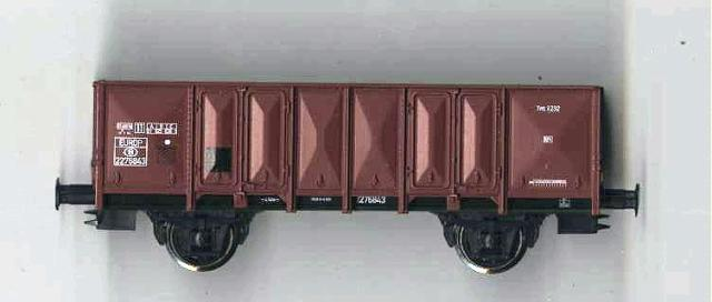 Wagons tombereaux Belges Denys10