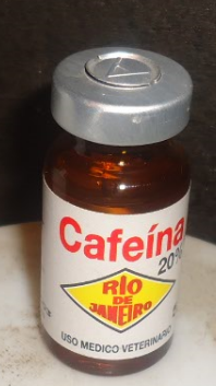 CAFEINA RIO DE JANEIRO 20%  $ 12.000.- Cafein10