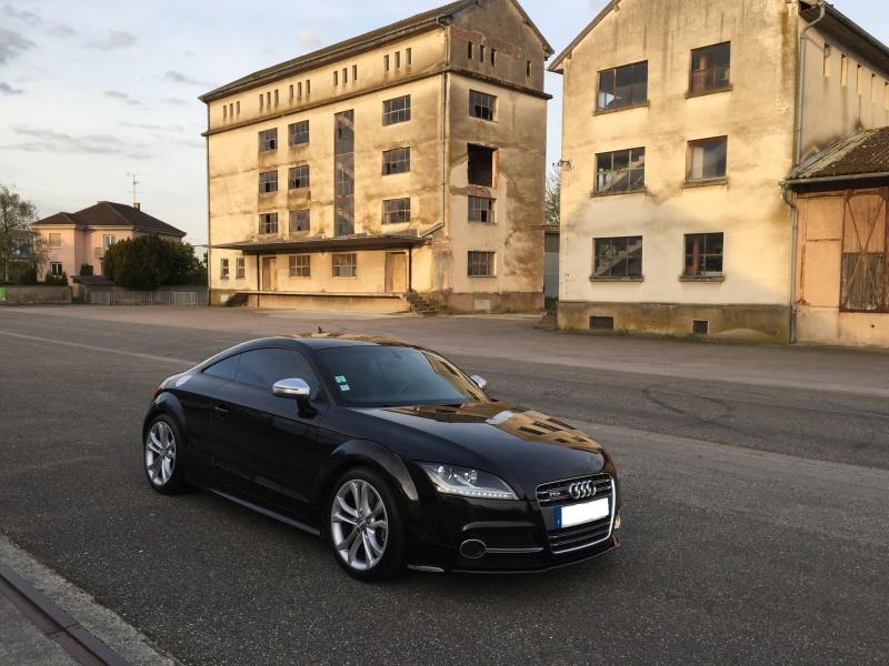 Audi TTS Black Phase II Img_0210