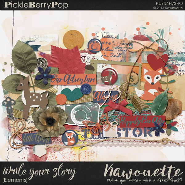 Write your story  - Pickle barrel August Monpv-10