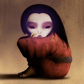 Transmissions familiales et psychisme : les vivants et les morts Candic12
