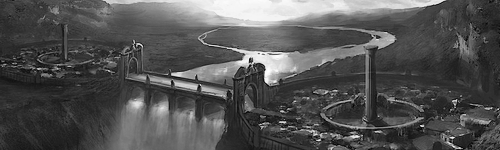 Les royaumes à venir Myrin210