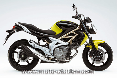 SFV 650 Gladius Suzuki17
