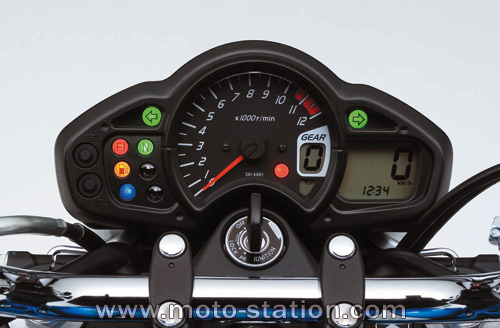 SFV 650 Gladius Suzuki18