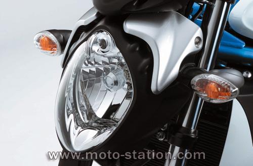 SFV 650 Gladius Suzuki19