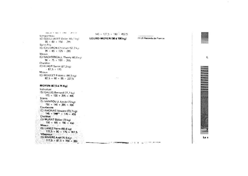 bernard - Bernard GALLIS - Page 5 Compet10