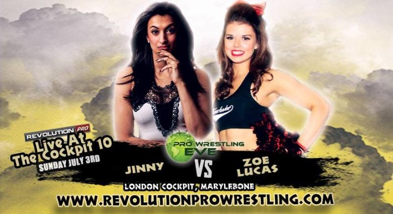 Revolution Pro Wrestling - Live At The Cockpit 10 (03/07/16) 13413710