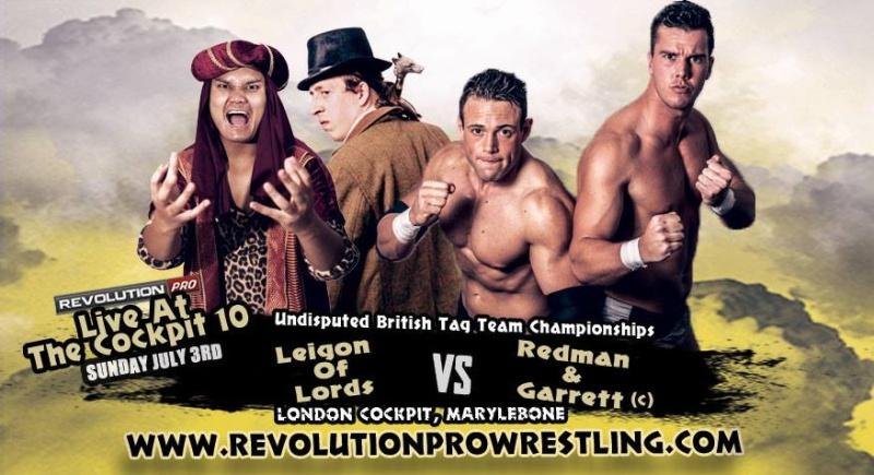 Revolution Pro Wrestling - Live At The Cockpit 10 (03/07/16) 13438910