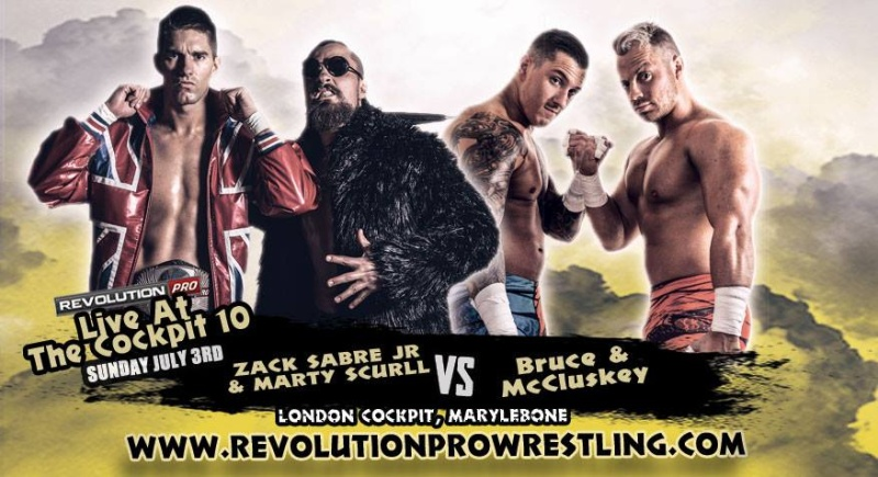 Revolution Pro Wrestling - Live At The Cockpit 10 (03/07/16) 13466010
