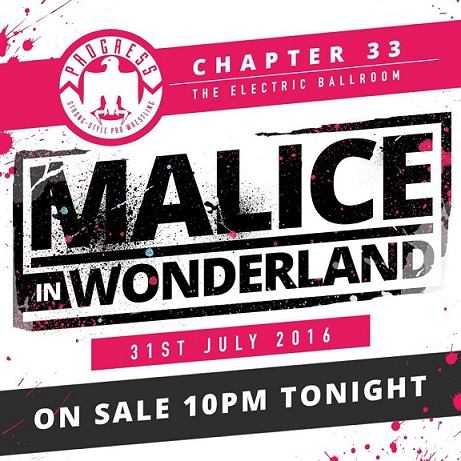 PROGRESS Chapitre 33: Malice In Wonderland (31/07/16) 13521910