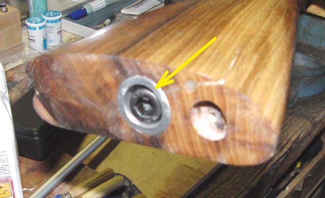 Un fusil custom en feuilleton ! - Page 6 Feuill11